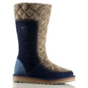 Sorel The Campus Tall Winter Boot
